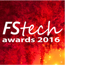 FStech Awards 2016 Logo