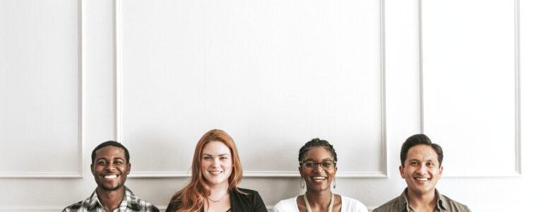 diversity in recruitment